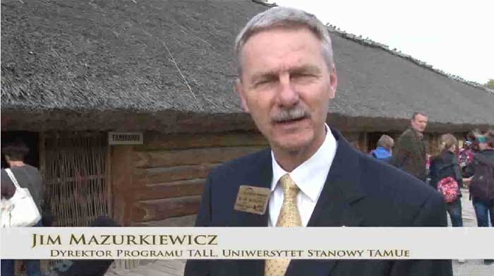 Texas Agricultural Delegation Visits Poland