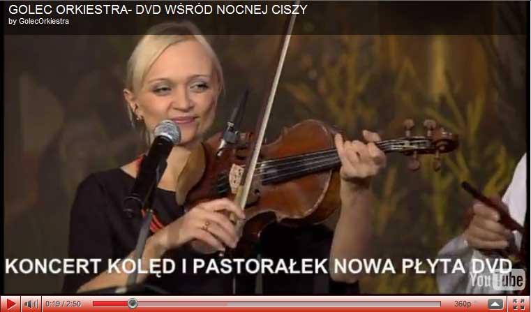 Kolędy i Pastorałki - Polish Christmas Carols