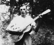 Albert Ubnoski - 1948