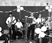 G. W. (Sonny) Janczak Circa 1972