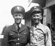 Stanley and William Lehoski