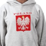 www.PolishGear.com T-shirts and Gifts