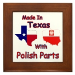 Polish Texan Gift Shop
