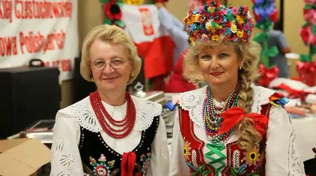 2010 Slavic Heritage Festival In Houston Texas