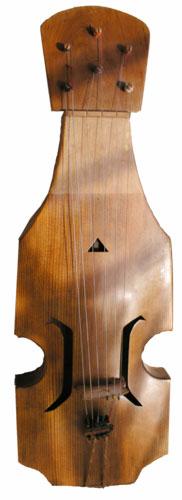 fiddle from Plock