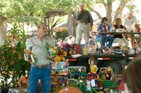 St. Mary Bazaar - Bremond, Texas